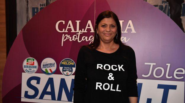 regione calabria, Jole Santelli, Calabria, Politica