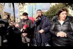 """A Catanzaro il prete della Terra dei fuochi: """"Essere qua è un dovere di tutti noi"""" - Video"""