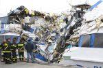 Il disastro del Segesta Jet, a Messina numerosi eventi per commemorare i 4 marinai scomparsi
