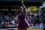 Serena Williams campionessa senza tempo: almeno un trofeo in 4 decadi diverse