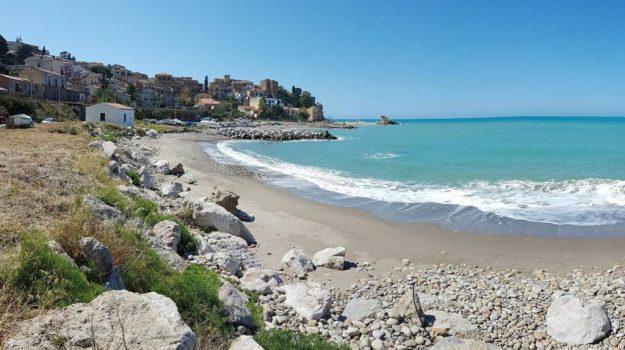 castel di tusa, sub, tusa, Messina, Sicilia, Cronaca