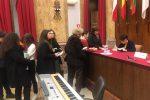"""""""La notte nazionale dei liceo classico"""" si apre a Messina con il libro di Stefania Auci"""