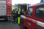 Uomo tenta il suicidio, momenti drammatici a Castelmola