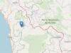 Nuovo terremoto nel Cosentino, scossa di magnitudo 3.3 a Papasidero