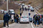 Due uomini investiti a Potenza, uno è morto: forse rivalità tra tifoserie