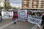 La Calabria a sostegno del procuratore Gratteri: piazza gremita a Catanzaro