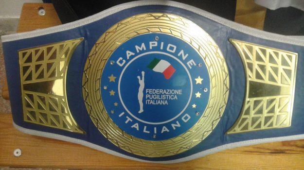boxe, Francesco Versaci, Reggio, Calabria, Sport