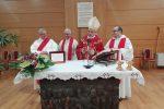"""Festa di San Sebastiano a Lamezia, il vescovo Schillaci: """"Amiamo i giovani per come sono"""""""