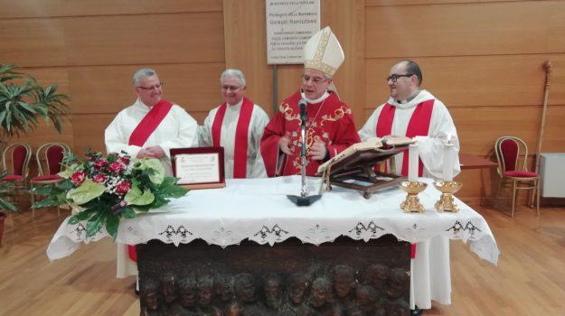lamezia, San Sebastiano, Giuseppe Schillaci, Catanzaro, Calabria, Cronaca