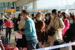 Virus Cina, controlli anche in Sicilia: ecco il piano della Regione