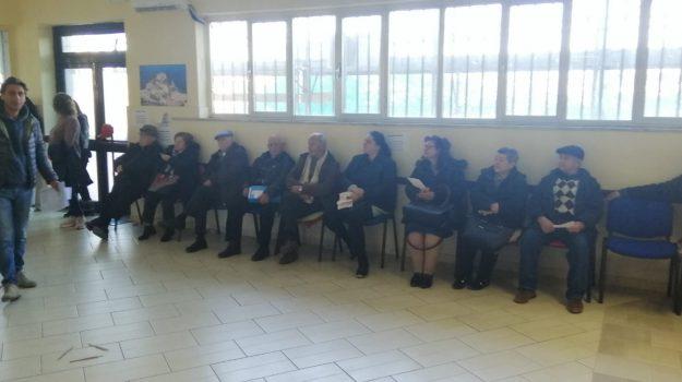 asp sanità, tropea, Catanzaro, Calabria, Cronaca