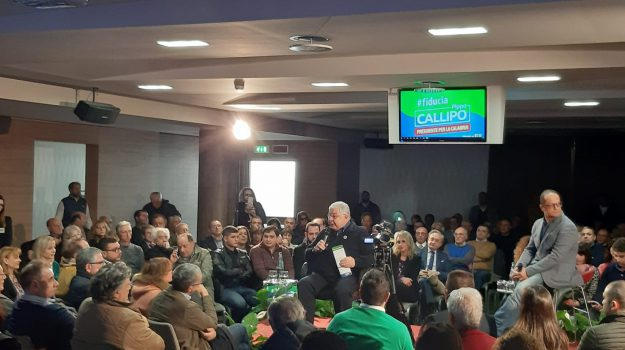 m5s, regionali in calabria, Calabria, Politica