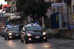 Tentato furto in una ditta sequestrata per 'ndrangheta a Rosarno: 5 arresti