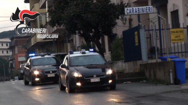 'ndrangheta, furto, ladri, rosarno, Reggio, Calabria, Cronaca