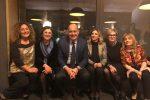 Regionali in Calabria, le candidate del Pd: ecco perché sosteniamo Callipo