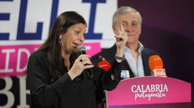 regionali in calabria, Jole Santelli, pippo callipo, Calabria, Politica