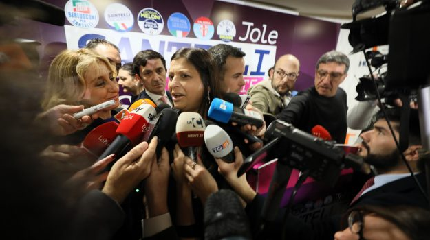 centro neurogenetica, sanità, Jole Santelli, Catanzaro, Calabria, Politica
