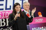 Gli inizi da avvocato e la politica: chi era Jole Santelli, prima presidente donna della Calabria