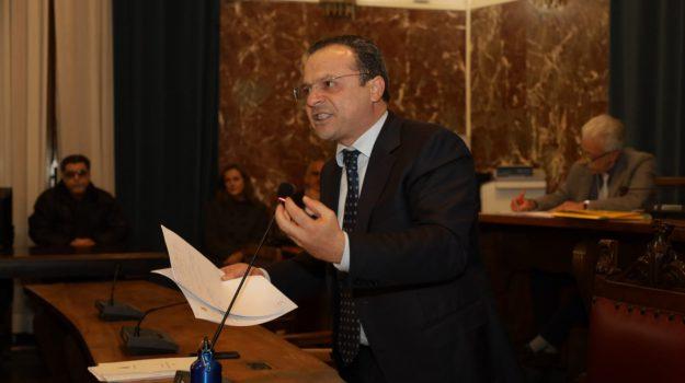 comune di messina, sindaco di messina, Cateno De Luca, Messina, Sicilia, Politica