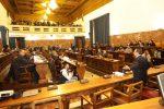 Il Coronavirus ferma anche il consiglio comunale di Messina: solo riunioni urgenti
