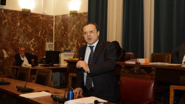 comune messina, Alessandro Russo, Cateno De Luca, Messina, Sicilia, Politica