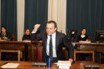 """Messina, clima rovente De Luca-Consiglio. Il sindaco: """"Asini volanti"""". Cardile: """"Una farsa continua"""""""