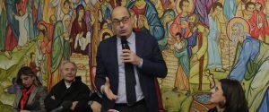 """Regionali, Zingaretti a Lamezia per il tour elettorale: """"Callipo speranza di riscatto"""""""