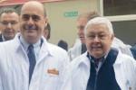 Regionali, Zingaretti oggi in Calabria per tirare la volata finale a Callipo
