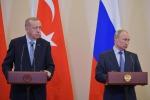Libia: Ue denuncia le ingerenze di Russia e Turchia