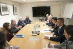 Raggiunto l'accordo sulla Libia, sì alla tregua e stop alle armi