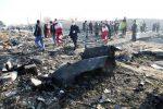L'Iran conferma: l'aereo ucraino abbattuto da due missili