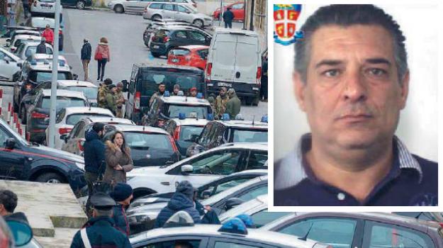 'ndrangheta, clan mancuso, scott rinascita, Arcangelo Furfaro, Emanuele Mancuso, Catanzaro, Calabria, Cronaca
