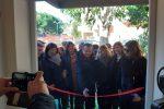 Ristrutturato l'asilo nido di San Licandro a Messina: le foto della riapertura