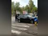 Messina, il sindaco De Luca parcheggia sulle strisce pedonali: il video di un cittadino