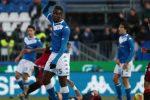 Frase contro l'arbitro, due giornate di squalifica e multa di 10.000 euro a Mario Balotelli