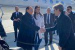 "Regionali in Calabria, Berlusconi: ""Jole Santelli candidata straordinaria"""