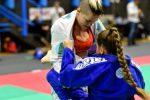 L'atleta siciliana Bianca Rosca sconfigge il tumore e sfiora il titolo europeo di brazilian jiu jitsu