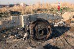 In Iran i primi arresti per il Boeing abbattuto