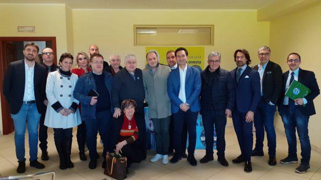 regionali calabria, pippo callipo, Catanzaro, Calabria, Politica
