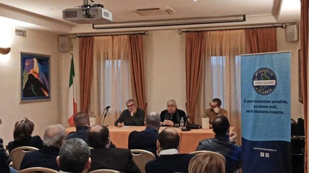 elezioni, pd, regionali, pippo callipo, Calabria, Politica