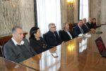 Camera di Commercio di Messina, si è insediato il nuovo segretario generale Sabella