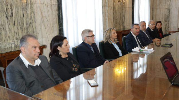 camera di commercio, ente, segretario generale, Alfio Pagliaro, Ivo Blandina, Paola Sabella, Messina, Sicilia, Economia