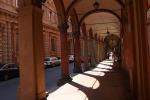 Candidatura Unesco per i portici di Bologna