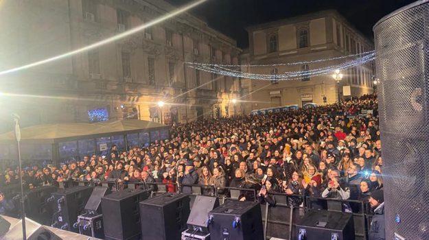 capodanno, concerto, Catanzaro, Calabria, Società