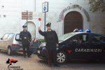 Viola il divieto di avvicinamento della ex, arrestato 40enne di Catanzaro