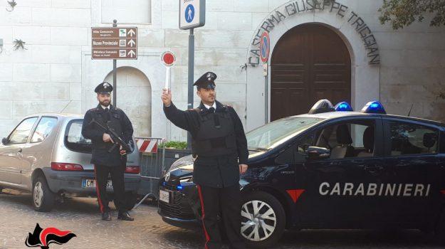 arresto, Catanzaro, Calabria, Cronaca
