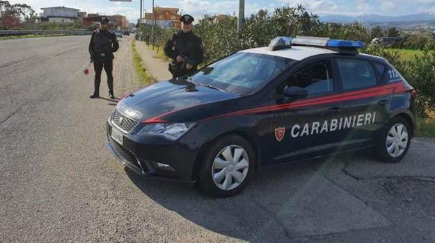 accoltellamento, locri, tentato omicidio, Reggio, Calabria, Cronaca