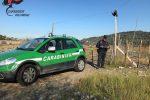 Terreni occupati abusivamente a Rossano e Pietrapaola, sequestro e tre denunce
