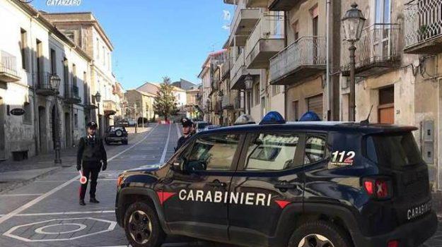 prestiti, usura, Catanzaro, Calabria, Cronaca