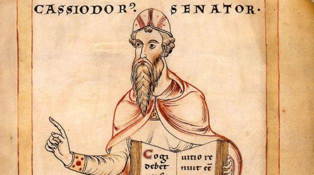beatificazione, squillace, Cassiodoro, Catanzaro, Calabria, Società
